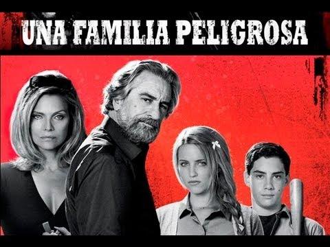 Una Familia Peligrosa Malavita Trailer Oficial Subtitulado Hd Youtube