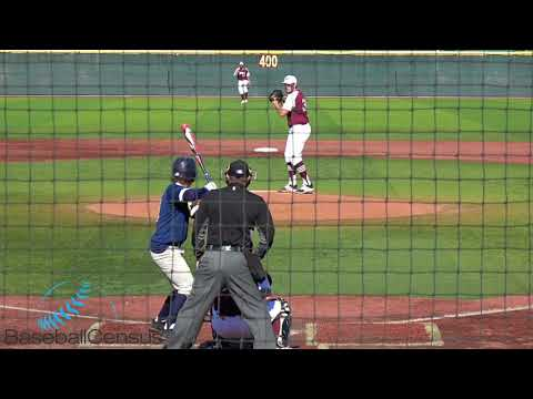 Griffin Hagen, RHP, Antelope Valley College