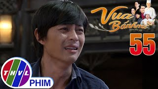 image Vua bánh mì - Tập 55[5]: Nguyện đau lòng khi Lan Anh chính thức trở thành bạn gái của Bảo