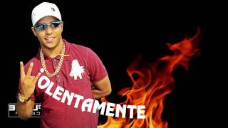 MC DALESTE - VIOLENTAMENTE ♫♪ ( DJ GA )