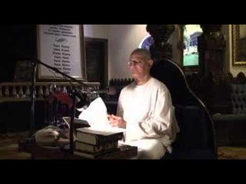 Bhaktivinode Thakur's Life Story