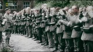 История первой мировой войны 1914 -1918 годы  часть 2