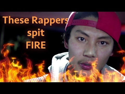 These Rappers Spit FIRE (Nepali Hip Hop)