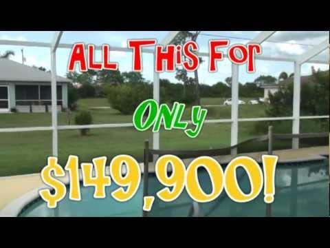 2111 NE 20th Terrace, Cape Coral, Florida
