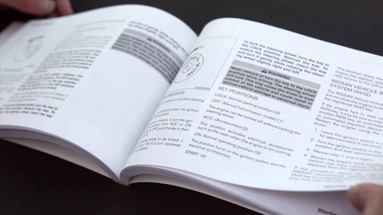 2016 nissan versa note owner s manual youtube rh youtube com nissan note 2013 user manual pdf nissan note user manual pdf