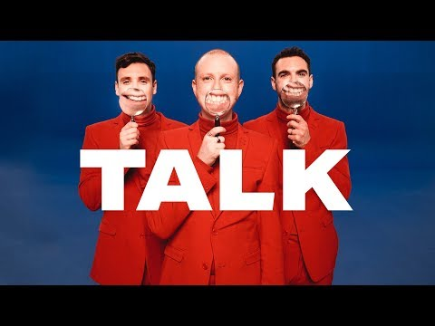 Two Door Cinema Club - Talk (Official Video)