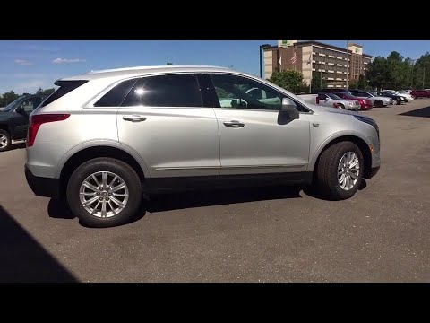 2019 Cadillac XT5 St. Clair Shores, Grosse Pointe, Detroit, Warren, Clinton Township, MI 197212