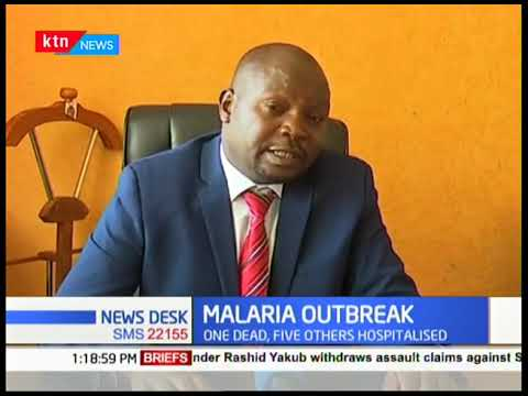 One student dead,five hospitalized as fears of malaria outbreak hits Elgeyo Marakwet