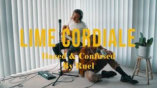 Смотреть клип Lime Cordiale - Dazed & Confused