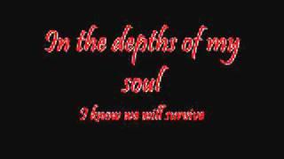 Cybersix Opening (Deep in my Heart) Lyrics