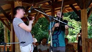 Muzsikál az Erdő 2013 - kilencedik nap, Tar-Fenyvespuszta