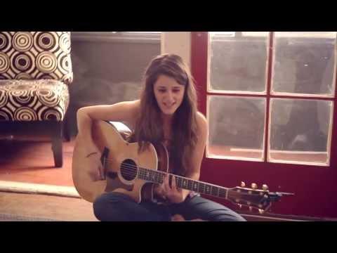Radioactive - Imagine Dragons - Olivia Mitchell cover