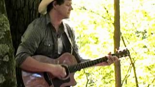 Daryl Dasher - My Proud Mountains (Townes Van Zandt cover)