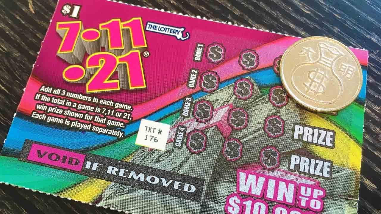 Lotto 7