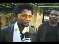Capture de la vidéo Angolan Interview