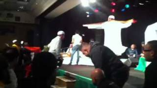Qari waheed chisti blackburn 22/01/2012 part4