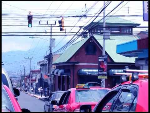 COSTA RICA Fresh