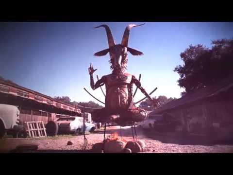 АНТРУМ: САМЫЙ ОПАСНЫЙ ФИЛЬМ ИЗ КОГДА-ЛИБО СНЯТЫХ - трейлер HD