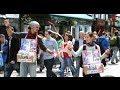 Pedlars and Street Selling - Documentary, UK