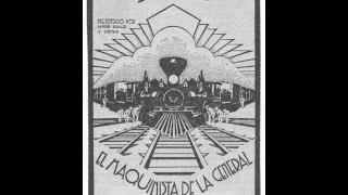 Repeat youtube video El Maquinista de la General (The General, 1926) - Buster Keaton