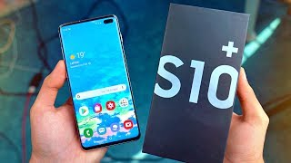 samsung-galaxy-s10-plus-prism-white-unboxing-first-look