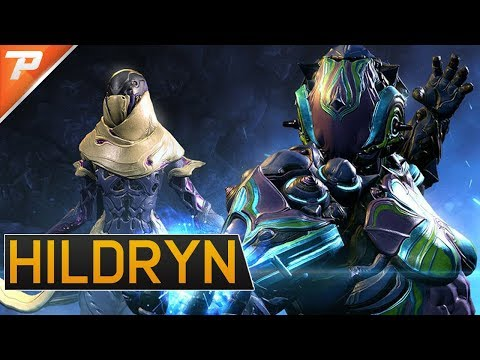 Warframe: Hildryn Abilities, Melee 3.0, Wisp, Railjack, Jupiter Gas City Remastered  - Dev 123 thumbnail