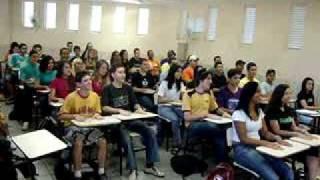TERCEIRÃO! 3A - COTEMIG BARROCA 2010