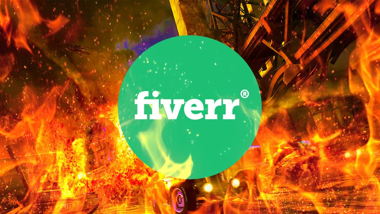 I Temporarily Deactivate My Fiverr Account!! 🔥