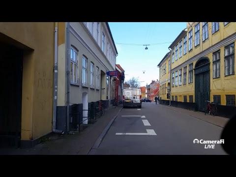 Helsingör in Denmark 😀🤓