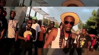 Download 2BB Ft. Dutty - Awoyo (Clip Officiel) (Haïtian Hip Hop) MP3 song and Music Video