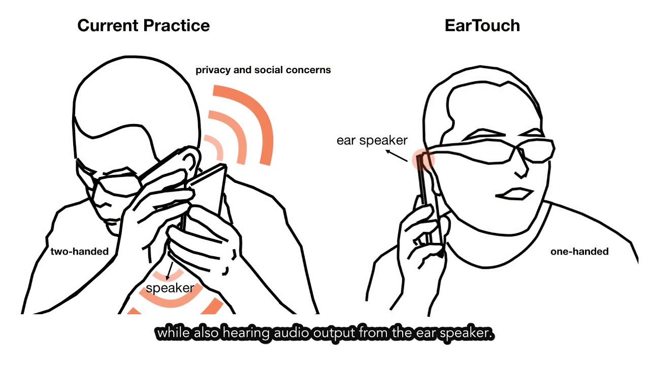 EarTouch
