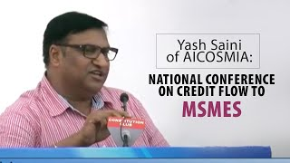 Yash Saini of AICOSMIA   National