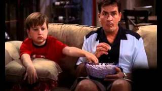 Two and a Half Men Best of Staffel 1 german