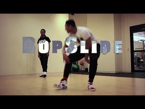 BopGang (Will&Tre) - Bop Slide | Shot By @Will_Mass (Prod. By @Pdubtheproducer)