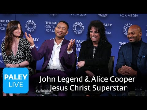 Jesus Christ Superstar Live in Concert - Bringing Jesus Christ Superstar to Live TV