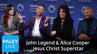Jesus Christ Superstar Live in Concert - Bringing Jesus Christ Superstar to Live TV