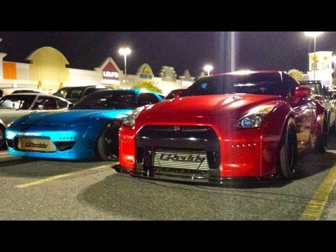La Paloma Car Meet - Woodbridge Ontario - May 14th 2015 thumbnail