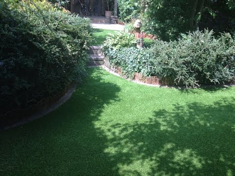 Artificial Synthetic Grass Installation St Albans - Why choose Premium Artificial Grass?