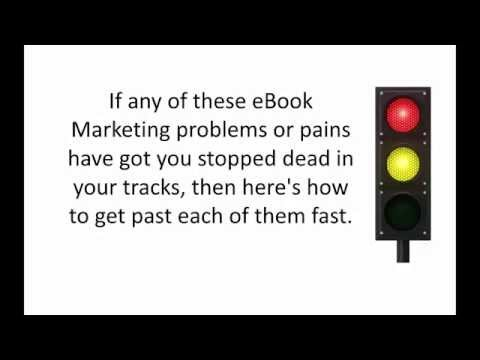 Ebook Marketing Help – How Every Author Can Write A #1 Best Seller