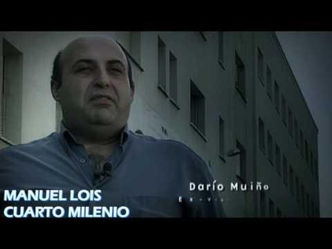 Cuarto Milenio Hospital Del Torax | Milenio 3 El Hospital Del Torax De Terrasa