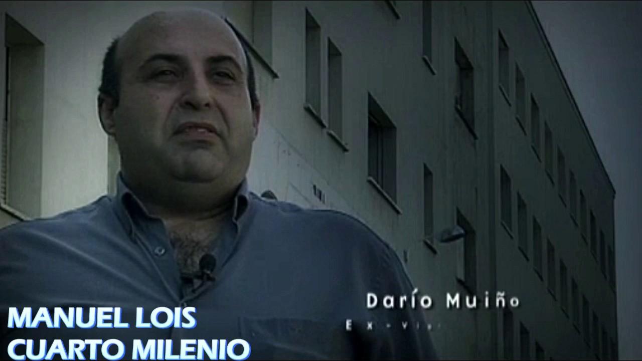 CUARTO MILENIO - HOSPITAL MANUEL LOIS (HUELVA) - YouTube