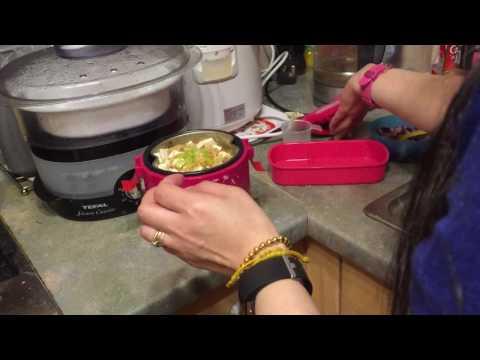 Cute Mini Rice Cooker