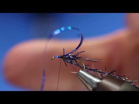 Black And Blue Mini Frazzle Diawl Bach New HD Video 2020