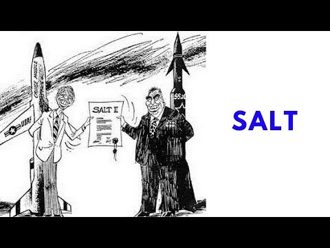 History Brief: SALT