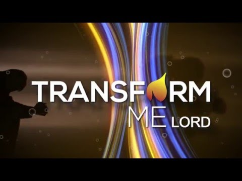 Lord Transform Me - Theme Song - Interamerican Division