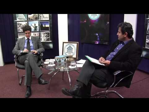 Rivalry or Cooperation Energy Geopolitics and Peace Pipelines in Eurasia with David Koranyi