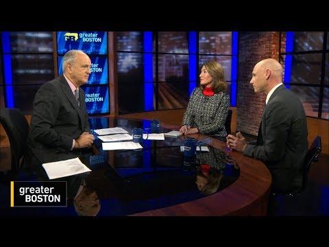 The Lieutenant Governor Debate