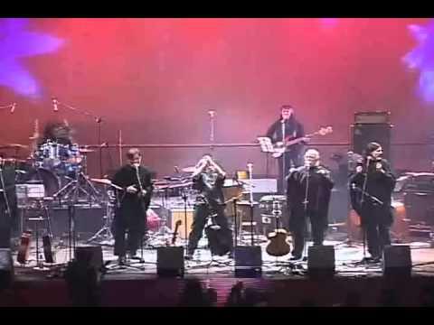 Inti + Quila ( Inti illimani y Quilapayun ) Música en la Memoria Todos Juntos concierto completo