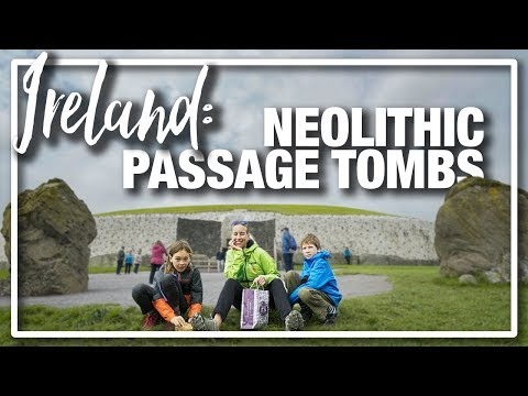 Newgrange and Knowth in Ireland: UNESCO Neolithic Site