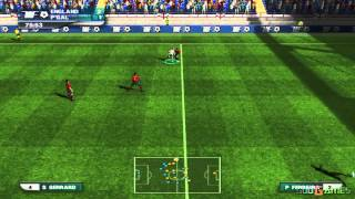 This is Football 2005 - Gameplay PS2 HD 720P